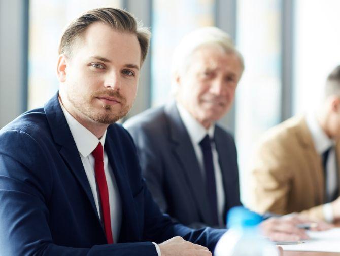 Como uma pós-graduação pode te ajudar a assumir um cargo de liderança?