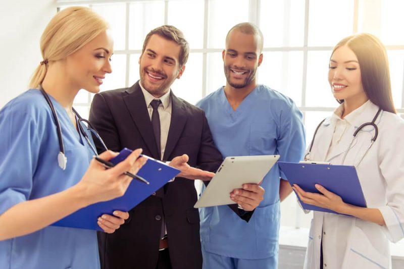 Profissional de gestão hospitalar: qual a importância dessa função na saúde?