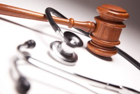 Direito Médico & Legislações Aplicadas á Saúde