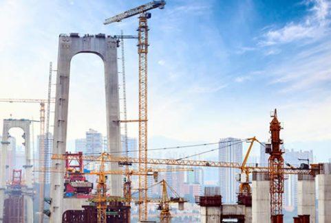 Projeto e Execução de Estruturas, Fundações & Pontes