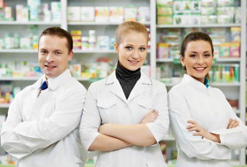 Farmácia Oncológica & Hospitalar
