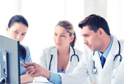 MBA Gestão em Organizações de Saúde, Hospitais & Clínicas