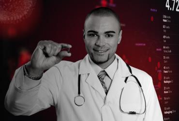 Projeção e protagonismo da Farmácia em tempos de pandemia