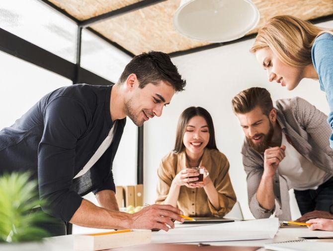 Comunicação no trabalho em equipe: entenda a importância