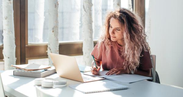 Como otimizar o tempo em casa para estudar de forma mais eficiente