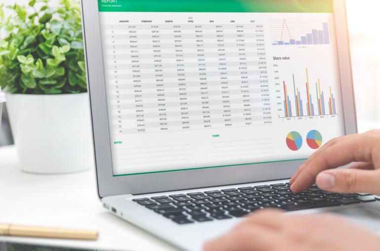 Dicas para organizar e aplicar Excel em seus projetos