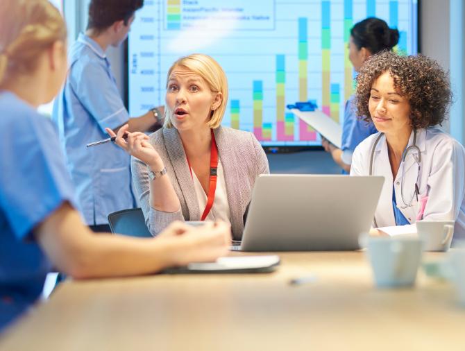 Principais pontos que um gestor deve saber na área da saúde