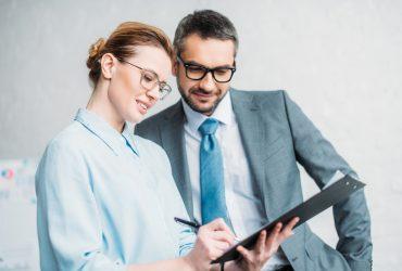 Como gerir um negócio de forma eficaz e eficiente