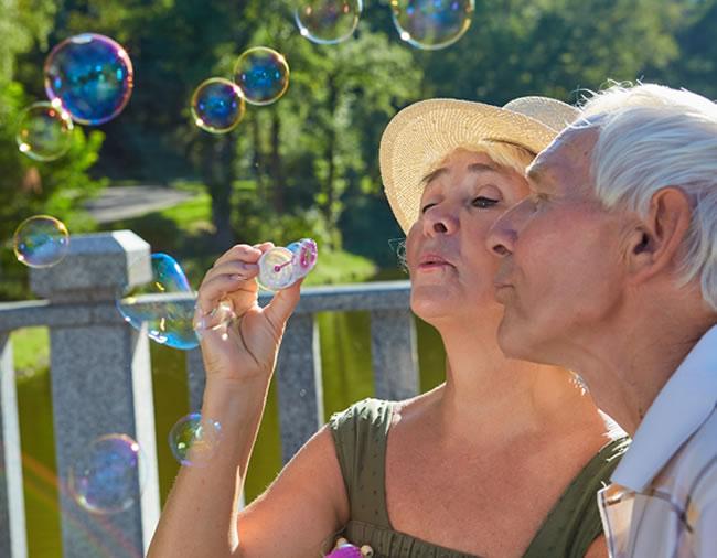 Afecções Neurológicas em Idosos: Alzheimer
