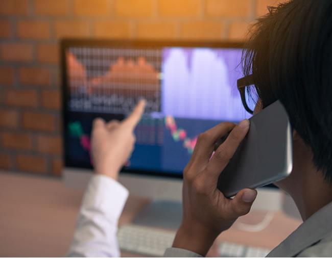 Entenda o Mercado Financeiro e de Capitais