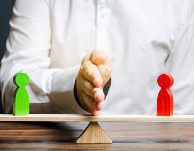 Mediação Empresarial e suas categorias