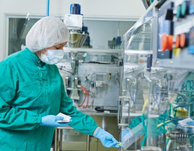 A indústria farmacêutica: entenda mais sobre esse mercado